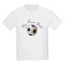 Allie Soccer Shirts