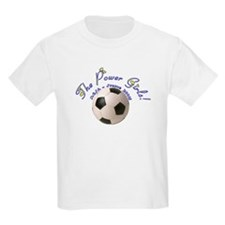 Mary Claire Soccer Shirts