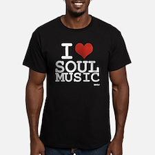 I love Soul Music T