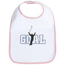 GOAL! Hockey Bib