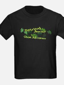 Ghost Adventures T
