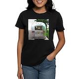 Airstream Women's Dark T-Shirt