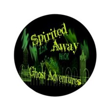 "Ghost Adventures 3.5"" Button"
