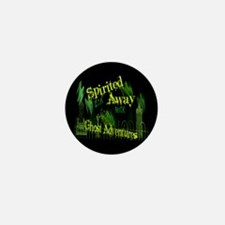 Ghost Adventures Mini Button