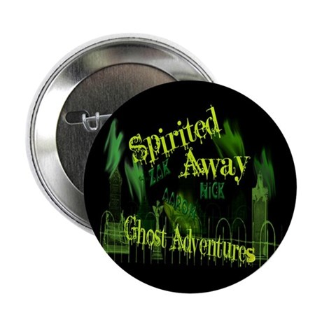 """Ghost Adventures 2.25"""" Button (10 pack)"""