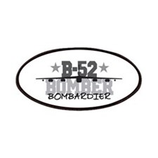 B-52 Aviation Bombardier Patches