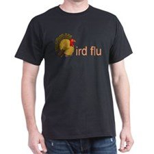 Bird Flu T-Shirt
