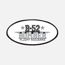 B-52 Aviation Flight Engineer Patches