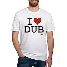 I love Dub Shirt