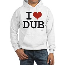 I love Dub Jumper Hoody