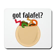 Falafel Mousepad