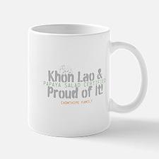 Laos - Papaya Salad Certified Mug