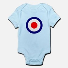 Mod Roundel Infant Bodysuit