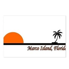 Marco Postcards (Package of 8)