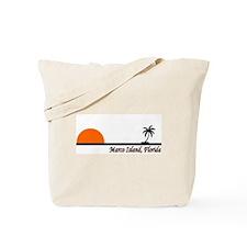 Cute Atlantic ocean Tote Bag