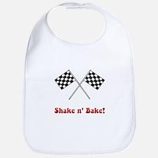 Shake n' Bake Bib