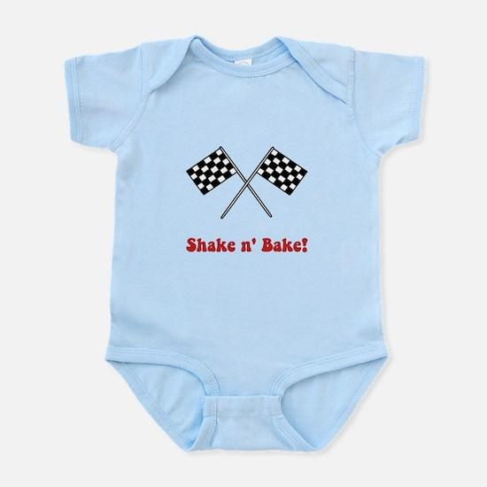 Shake n' Bake Infant Bodysuit