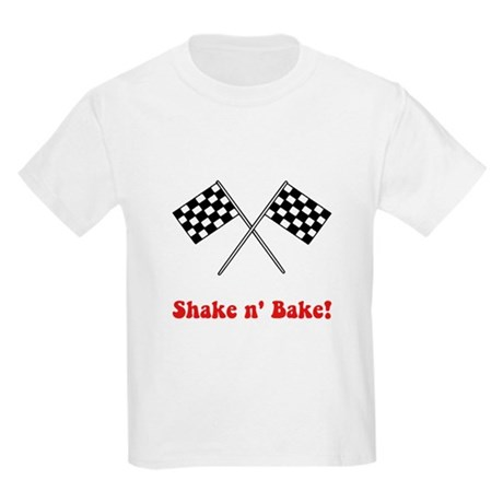 Shake n' Bake Kids Light T-Shirt