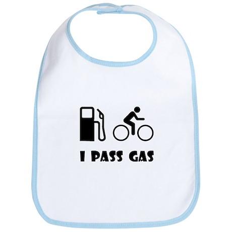 I Pass Gas Bib