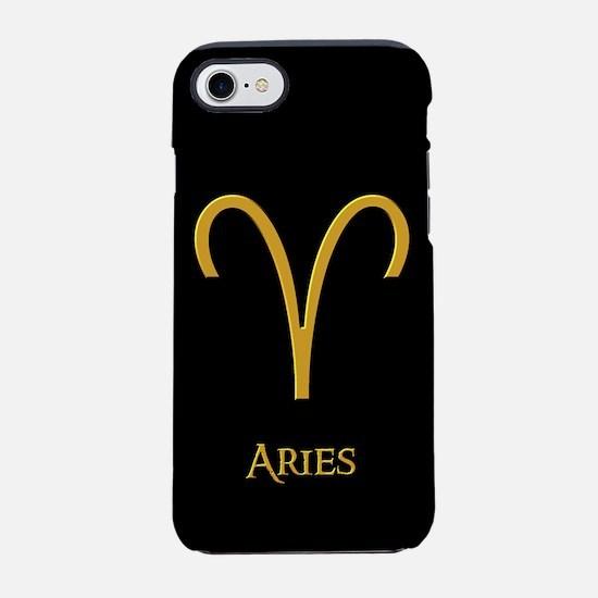 Aries iPhone 7 Tough Case