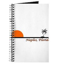 Cute Naples Journal