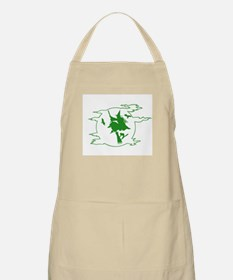 Cool October 31st Apron