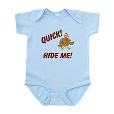 Thanksgiving Infant Bodysuit