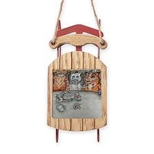 French Teacher (Funny) Gift Gym Bag