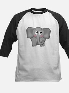 Adorable Elephant Tee