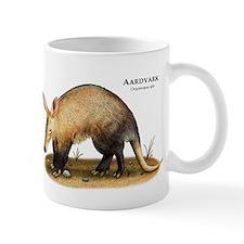 Aardvark Mug