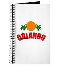 Cute Orlando Journal