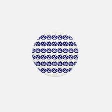 October 31st Mini Button