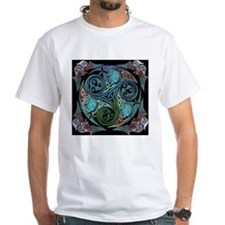 Celtic Spiral of Life Shirt