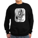 Squirrels Sweatshirt (dark)