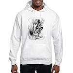 Squirrels Hooded Sweatshirt