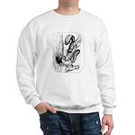Squirrels Sweatshirt