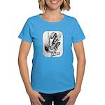 Squirrels Women's Dark T-Shirt
