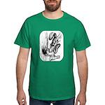 Squirrels Dark T-Shirt