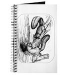 Squirrels Journal