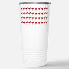 Cool October 31st Travel Mug