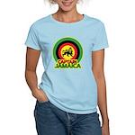 Captain Jamaica Women's Light T-Shirt