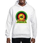 Captain Jamaica Hooded Sweatshirt