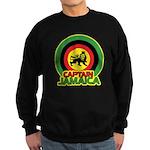 Captain Jamaica Sweatshirt (dark)