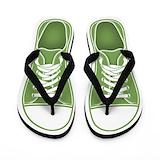 Tennis flip flops Flip Flops