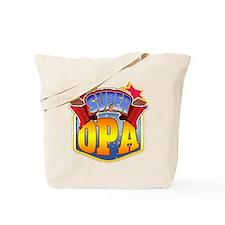 Super Opa Tote Bag