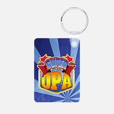 Super Opa Keychains