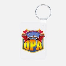 Super Opa Keychains