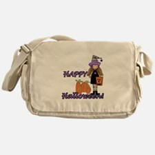 Lil Witch Messenger Bag