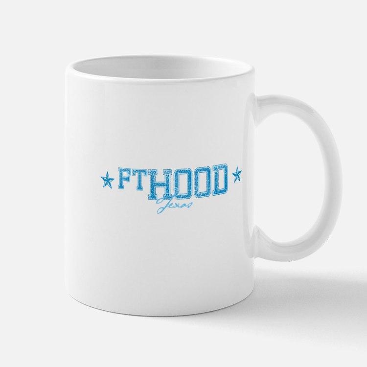Ft Hood Mug