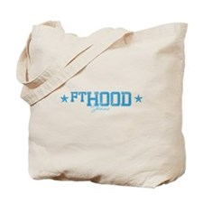 Ft Hood Tote Bag